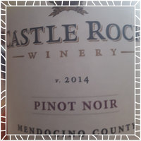 Castle Rock Monterey County Pinot Noir 2011 uploaded by Jasmine G.