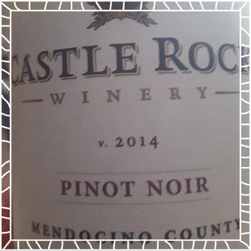 Photo of Castle Rock Monterey County Pinot Noir 2011 uploaded by Jasmine G.
