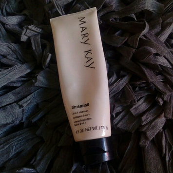 Photo of Mary Kay TimeWise 3-in-1 Cleanser, Combination/Oily Skin - 4.5 oz uploaded by Clau G.