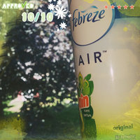 Febreze Air Effects Original Air Refresher with Gain 9.7 oz uploaded by Erica T.