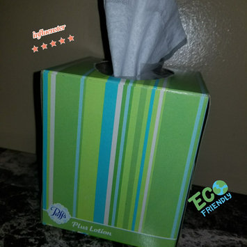 Photo of Puffs® Ultra Soft & Strong Facial Tissues uploaded by ExoticAsianGoddess L.