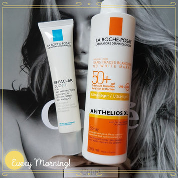 Photo of La Roche-Posay La Roche Posay New Effaclar DUO (+) 40ml uploaded by Cristina B.