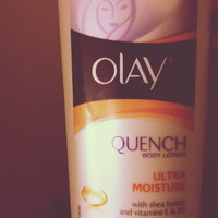 Olay Ultra Moisture Body Lotion uploaded by ani z.