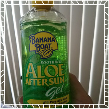 Banana Boat Soothing Aloe After Sun Gel uploaded by Ydelin B.