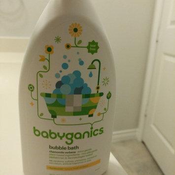 Photo of Babyganics Bubble Bath Chamomile Verbena uploaded by Soniya V.