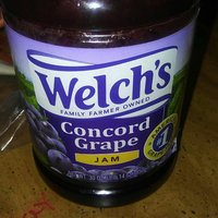 Welch's® Concord Grape Jam uploaded by Monica R.