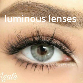 Photo of Equate - Multi-Purpose Contact Lenses Solution uploaded by leen s.