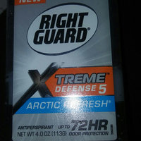 Right Guard Xtreme Ultra Gel Arctic Refresh Anti-Perspirant/Deodorant uploaded by Monica R.