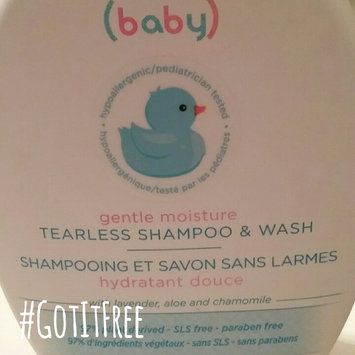 Photo of Live Clean Baby - Tearless Shampoo & Wash uploaded by Tris S.