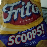 Fritos® Scoops!® Corn Chips uploaded by ELISA R.