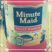 Minute Maid Premium Fruit Punch uploaded by Joy P.
