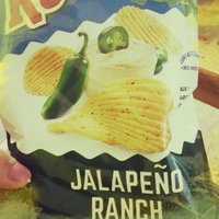 Ruffles® Jalapeno Ranch Flavored Potato Chips uploaded by Joy P.