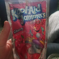 Kool-Aid Jammers Blue Raspberry Flavored Drink uploaded by Jessica V.