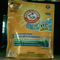 Arm & Hammer™ Plus OxiClean™ 3-IN-1 Power Paks uploaded by Tammy C.