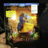 Beauty and the Beast (Blu-ray + Dvd + Digital) uploaded by Valerie D.