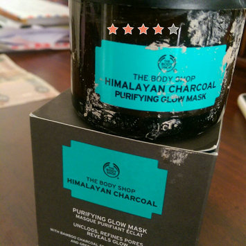 The Body Shop Charcoal Face Mask uploaded by Ellma R.