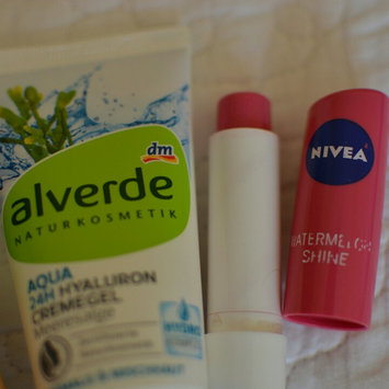 Nivea® Cherry Fruity Lip Care uploaded by Iva S.