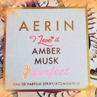 AERIN 'Amber Musk' Eau de Parfum Spray 0.07oz/2ml Carded Vial uploaded by Heidi B.