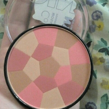 Photo of NYC Color Wheel Mosaic Face Powder uploaded by jennifer g.