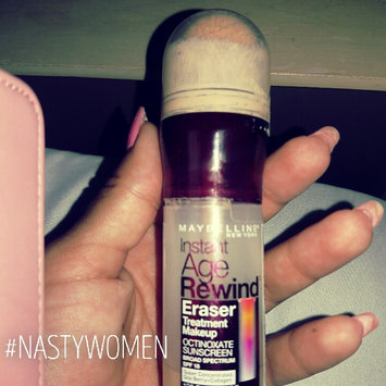 Maybelline New York Instant Age Rewind Eraser Treatment Makeup uploaded by Laura M.