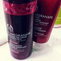 The Body Shop Pomegranate Invigorating Toner uploaded by Jhanna R.