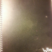 Top Flight Wired 1 Subject Notebook uploaded by Lakesha E.
