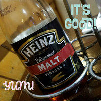 Heinz® Malt Vinegar uploaded by Jessica V.