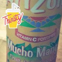 Arizona Mucho Mango Tea 23 oz uploaded by Joy P.