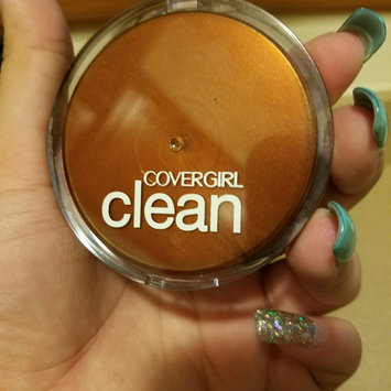 Photo of COVERGIRL Queen Lasting Matte Pressed Powder uploaded by Seerra p.