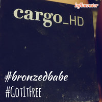 CARGO blu_ray Bronzer uploaded by Kalindy U.