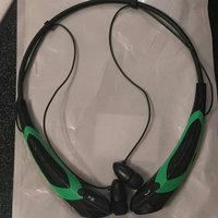 Lg - Tone Pro Bluetooth Headset - Black uploaded by Crystal W.
