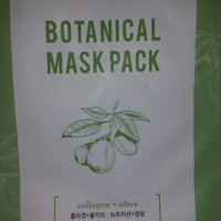 BONVIVANT Rose Botanical Mask Pack uploaded by Amanda B.