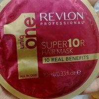 Uniq One Supermask uploaded by Yanitzel D.