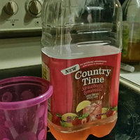 Country Time Strawberry Lemonade Flavored Drink Bottle uploaded by Jamie R.