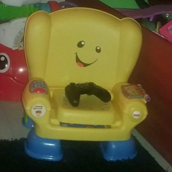 Fisher Price Fisher-Price Laugh and Learn Smart Stages Chair uploaded by Arianah S.