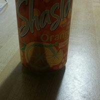 Shasta Orange, 12-Ounces (Pack Of 24) uploaded by Iliana G.