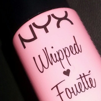 Photo of NYX Whipped Lip and Cheek Soufflé uploaded by LaShawna B.