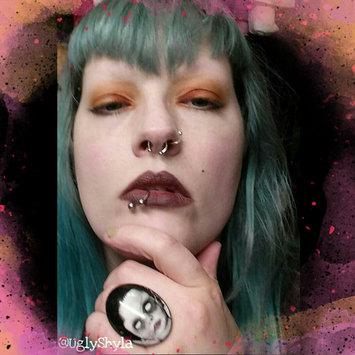 Rimmel London Lasting Finish Lipstick by Kate Moss uploaded by shyla m.