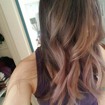 L'Oréal Paris Colorista Semi-Permanent Hair Color for Light Blonde or Bleached Hair uploaded by Cin W.
