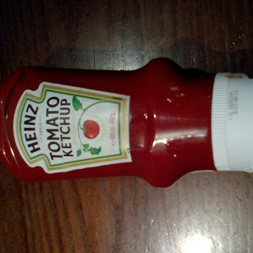 Photo of Heinz® Ketchup uploaded by Heather L.