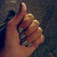 Jamberry Night Fright Nail Wraps uploaded by Danielle C.