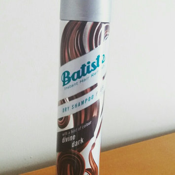 Batiste Dry Shampoo Hint of Color uploaded by Samantha F.
