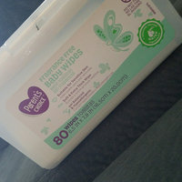 Nice Pak Parent's Choice Baby Wipes, Fragrance Free, 80ct Box, Compare to Huggies Natural Care uploaded by Crystal Z.