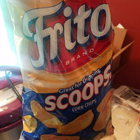 Fritos® Scoops!® Corn Chips uploaded by Jessica V.
