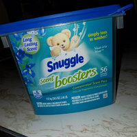 Snuggle Scent Boosters Blue Iris Bliss Laundry Scent Pacs 56 Count uploaded by keren a.