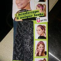 Scunci Hairbands uploaded by Lauren B.