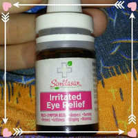 Similasan Redness & Itchy Eye Relief, .33 fl oz uploaded by Brianne G.