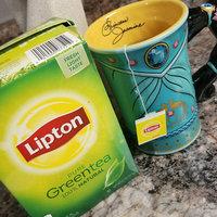 Lipton® Green Tea uploaded by Yesenia V.