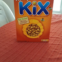 Kix Honey Cereal uploaded by Brande M.