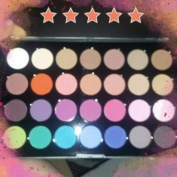 Modern Mattes - 28 Color Eyeshadow Palette uploaded by AMANDA L.